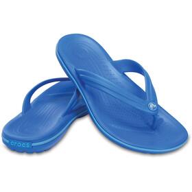 Crocs Crocband Sandalias, ocean/electric blue